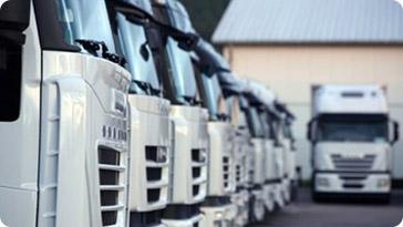 Los transportistas recuperan hasta el 35% más intereses por el cártel de camiones