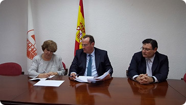 Anetra firma un acuerdo para reclamar a los fabricantes de chasis