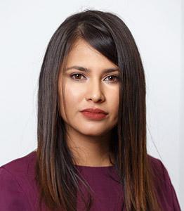 Abigail Villca López
