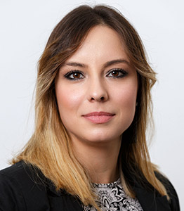 Carolina Martínez Ortega