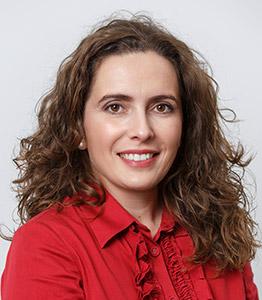 Isabel Calderón Escudero