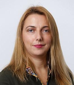 Juana Molina Campos