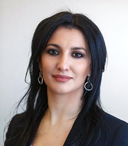María Hidalgo Martos
