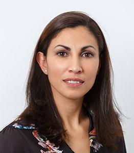 Mercedes Aguayo Sánchez