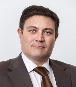 Miguel Ángel Molero Molero