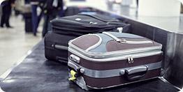 Problemas de equipaje