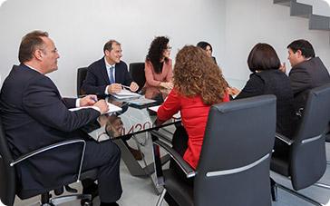 Reunión Consulting